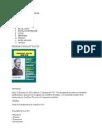 PSICOLOGÍA ORGANIZACIONA1