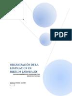 ORGANIZACIÓN DE LA LEGISLACION EN RIESGOS LABORALES.docx
