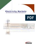 Mercado - Electricity_Markets
