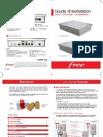 Guide Freebox Crystal
