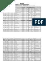 horario FIE 2020 - I