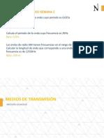 SEMANA 03 - LINEAS DE TRANSMISIÓN - UPN 2020 - 1