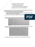 Examen Parcial B Medios De Transmisión y Antenas 2020-1