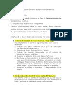 Mensaje Apertura Paso 3