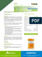 Permaxion 31-8-8 POTREROS