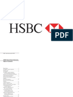 Hsbc Brand Basic Elements