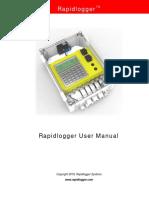 RapidloggerUserManual
