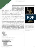 Derecho - Wikipedia, la enciclopedia libre