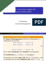 Komplex Fourier stuff