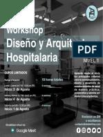 Brochure Workshop AH