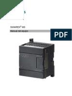 Manual MS Sp 33