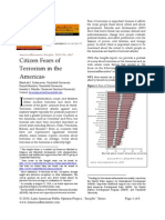 I0846en Citizen Fears of Terrorism in the Americas
