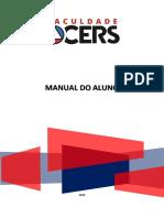 manualdoaluno_posgraduacao_faculdadecers