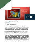 TROJAN OU CAVALO DE TRÓIA PDF PATRICIA E RICARDO