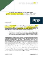 BUCK, EL CONTROL DE LA NATALIDAD Y EL DIA DE LA MADRE.pdf
