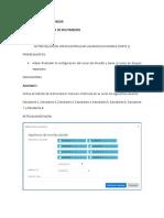 2.2 AutoevaluacionCómo matricular usuarios en Moodle (Parte 1).