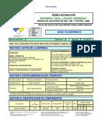 acido fluorhídrico ACTUALIZADO