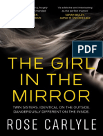 The Girl in the Mirror Chapter Sampler