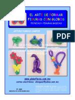 EL ARTE DE FORMAR FIGURAS CON GLOBOS.pdf