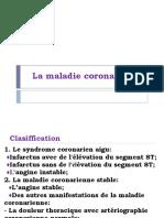 Cours 22 La maladie coronarienne - l_angine stable.pptx