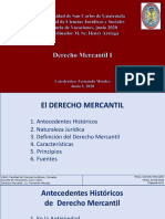 20200601 - Derecho Mercantil.