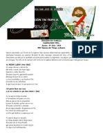 02  ORACION EN FAMILIA CAMINANDO CON... Jueves XIV SEMANA TO 09-07-2020