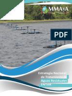 ESTRATEGIA NACIONAL DE TRATAMIENTO DE AGUAS RESIDUALES
