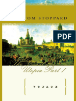 Voyage The Coast of Utopia, Part I by Tom Stoppard (z-lib.org)