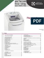 Manual de serviço - LAVADORA LTD09 - LTD11.pdf