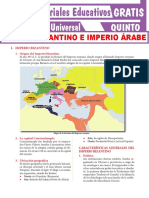 Imperio-Bizantino-e-Imperio-Árabe-para-Quinto-Grado-de-Secundaria
