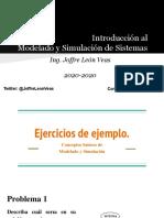 SIM-Unidad 01 - Ejercicios de Modelado y Simulación p1 (p56)