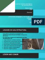 PATOLOGIAS ESTRUCTURALES_