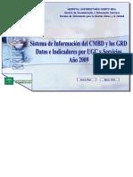 IndicadoresCMBD2009