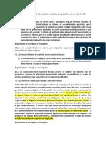 Ejercicios resueltos No Conformidades Norma ISO 9001-2015 (2)