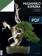 161599649 Masahiko Kimura Il Grande Tecnico Del Bonsai Contemporaneo
