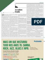 Estadão - 20110116 - Conceitos vazios sobre o público o e privado