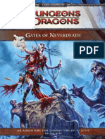 2011 - Gates of Neverdeath