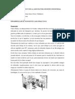 CASO PRÁCTICO DE LA ASIGNATURA ERGONOMIA