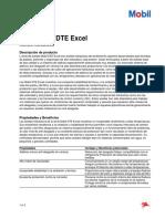 Aceite Mobil DTE  MAZAR.pdf