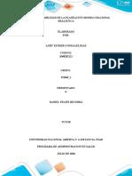 Tarea 4-  Aplicabilidad de la planeación modelo racional realística