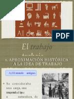 CLASE #15-EL TRABAJO