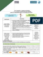 DMpA 09 - PREPARANDO MEZCLAS Y SOLUCIONES EN LA COCINA (Reparado)