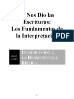 1. Los Fundamentos de la Interpretación.doc