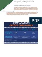 Manual Não Optante SImples Nacional Desoneração Compensação e Retenção.pdf