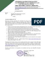 2. Surat Edaran PAT-GURU