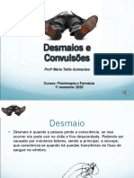 Crises convulsivas e desmaios_PDF_Fisio e Farmácia