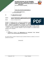 INFORMES EMITIDOS SEC FUNC. 103