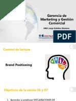 Sesión 06 y 07 MBA GMGC (Compartir)