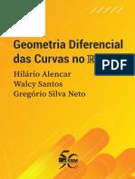 Geometria Diferencial das Curvas em R2