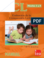 ECL Manual Extracto